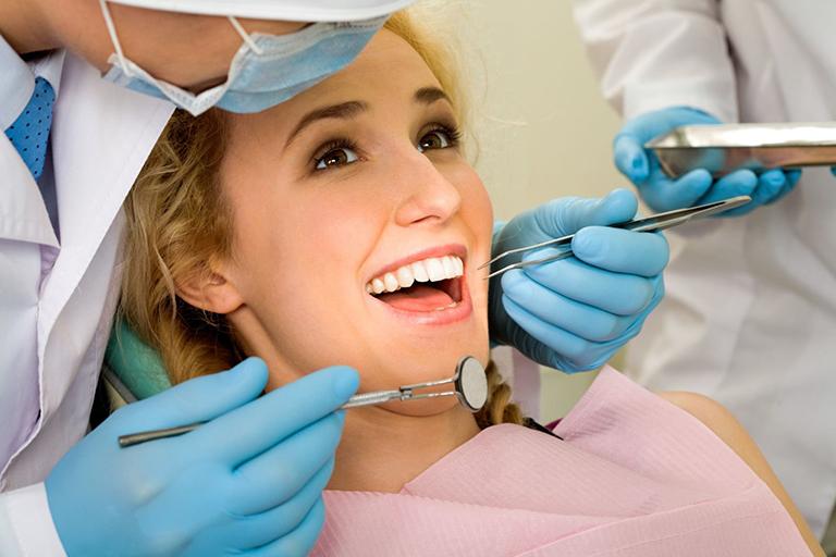 Phòng Răng - Bác sĩ Nguyễn Thành Tâm