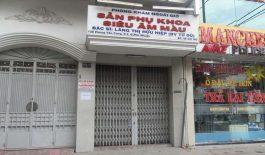 Phòng khám Sản phụ khoa - Bác sĩ Lăng Thị Hữu Hiệp (Bệnh viện Từ Dũ) quận Phú Nhuận, Thành phố Hồ Chí Minh