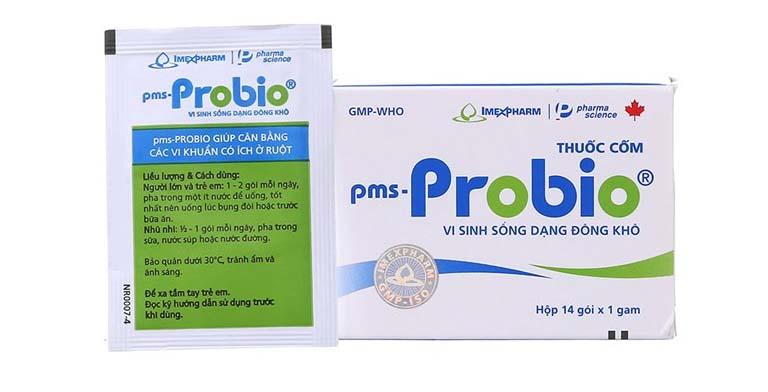 Probio thuốc
