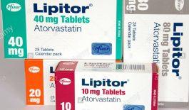 Thuốc lipitor được bào chế với nhiều hàm lượng khác nhau