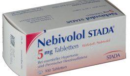 Những thông tin cơ bản về thuốc Nebivolol