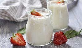 Trào ngược dạ dày có ăn được sữa chua không?
