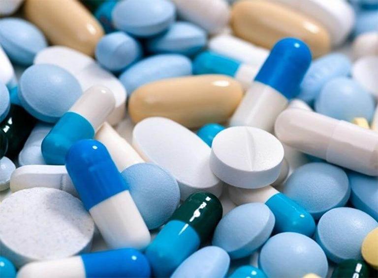 Cần thận trọng khi sử dụng đồng thời thuốc Ezetimibe với các loại thuốc khác