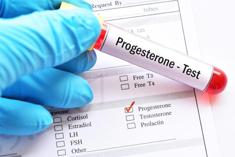 Dược lý và cơ chế hoạt động của thuốc Progesterone