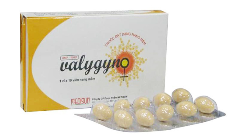Thuốc Valygyno