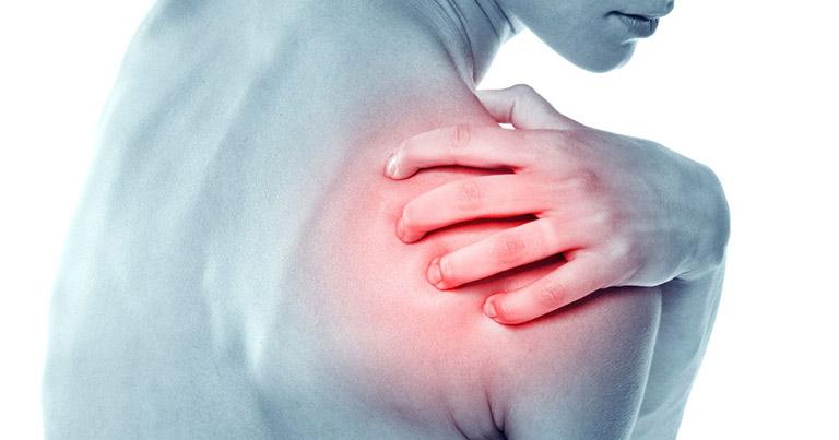 triệu chứng viêm khớp vai