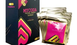 Viên đặt phụ khoa Mycoda