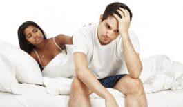 Khả năng chăn gối của nam giới có thể bị ảnh hưởng bởi nhiều nguyên nhân khác nhau