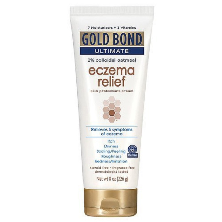 Kem Gold Bond Eczema Relief