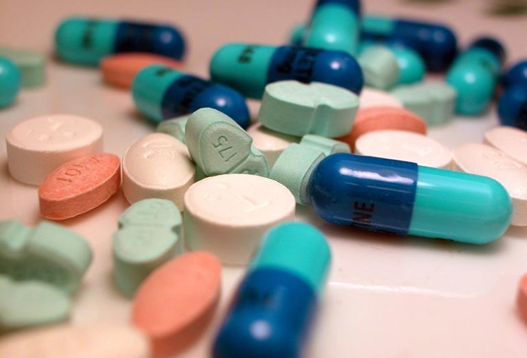 Tương tác thuốc Magnesi