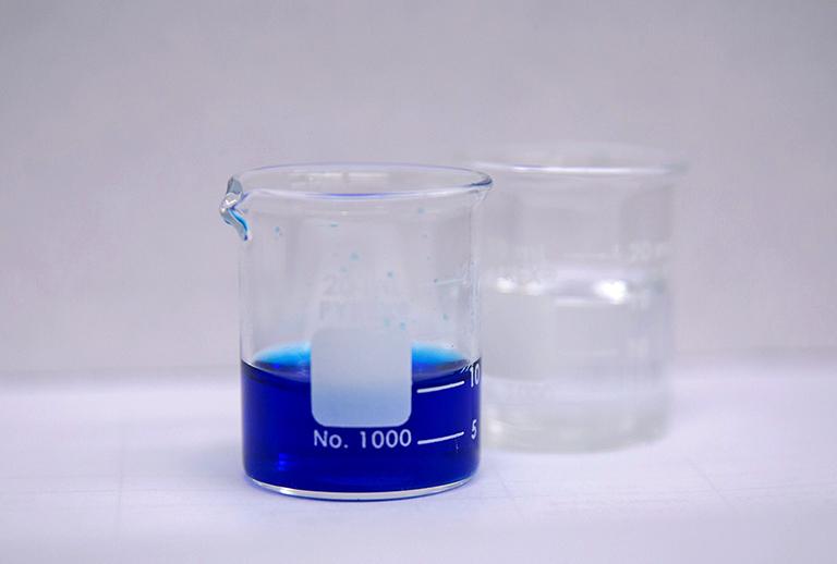 Những điều cần lưu ý khi dùng thuốc Methylene blue