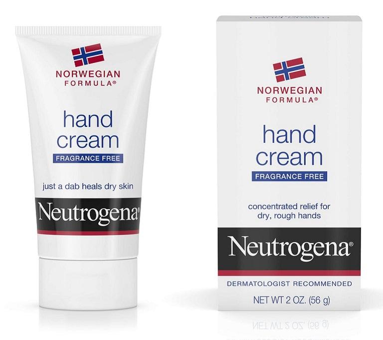 Kem Neutrogena Norwegian Formula Hand