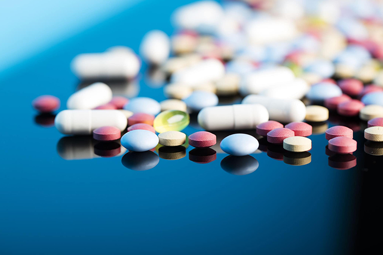 Tương tác thuốc Phenobarbital
