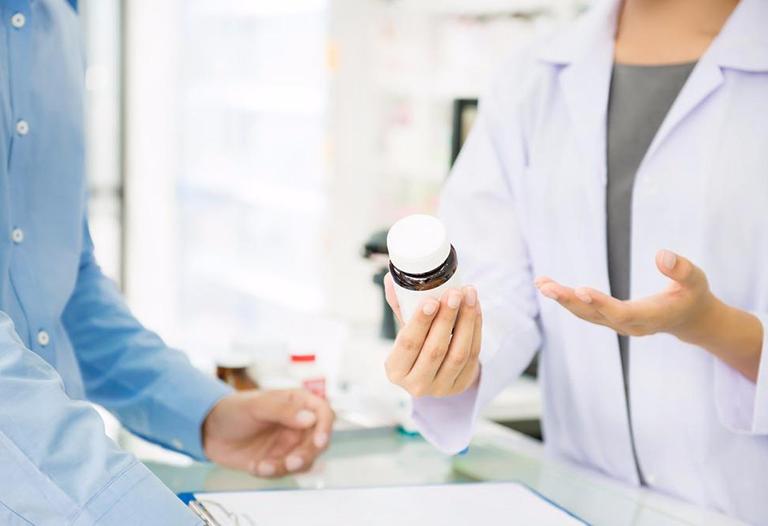 Khuyến cáo khi dùng thuốc Phezam