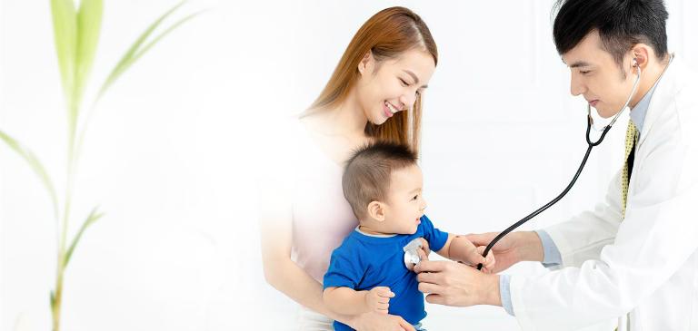 Phòng khám Đa khoa Bà Điểm có nhiều dịch vụ như khám chữa bệnh nội nhi, khám chữa bệnh sản phụ, khám thai,...