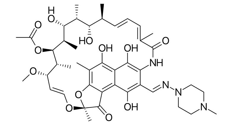 giá thuốc rifampicin