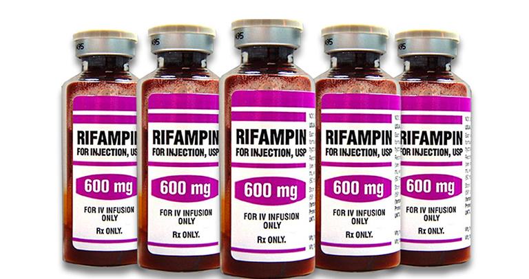 hình ảnh thuốc rifampicin