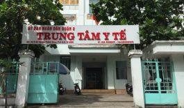 Trung tâm Y tế dự phòng Quận 3 có 2 cơ sở, đều tọa lạc tại trong địa phận quận 3, Thành phố Hồ Chí Minh.