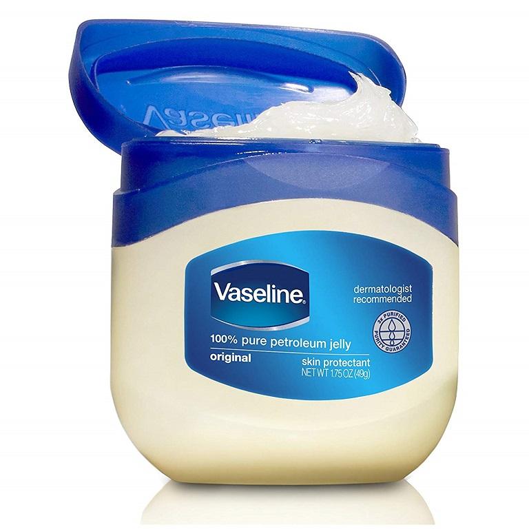 Kem Vaseline Original Oil Jelly