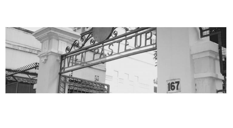 Viện Pasteur là nơi khám bênh, xét nghiệm và nghiên cứu uy tín tại Thành phố Hồ Chí Minh.