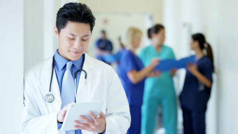 Viện Pasteur là nơi làm việc của các bác sĩ giỏi, nhiều kinh nghiệm,...