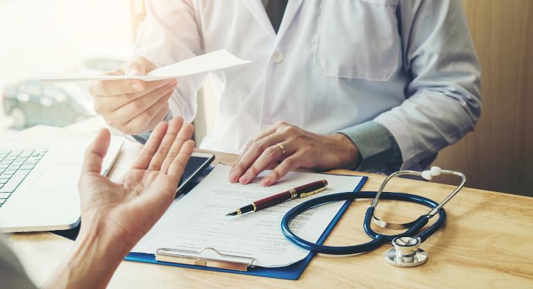 Bệnh viện quận 1 - cơ sở 2 là nơi làm việc của các bác sĩ giàu kinh nghiệm, trình độ chuyên môn cao, hết lòng vì bệnh nhân.