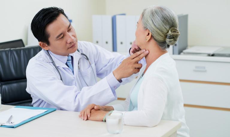 Các bác sĩ của Bệnh viện Quân y 7A đều là các bác sĩ có nhiều năm kinh nghiệm trong công tác chẩn đoán và điều trị bệnh.