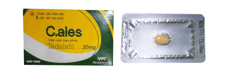 thuốc c.ales