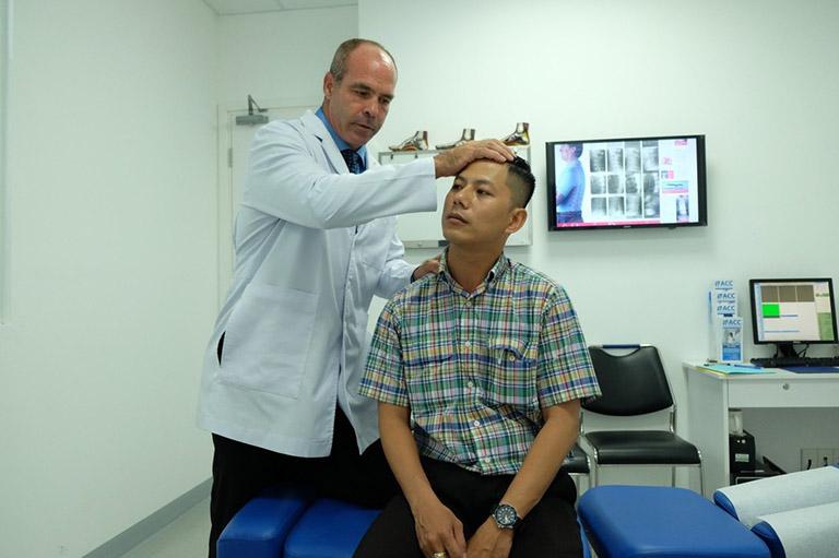 Cần tuân thủ theo sự chỉ định của bác về liệu trình điều trị