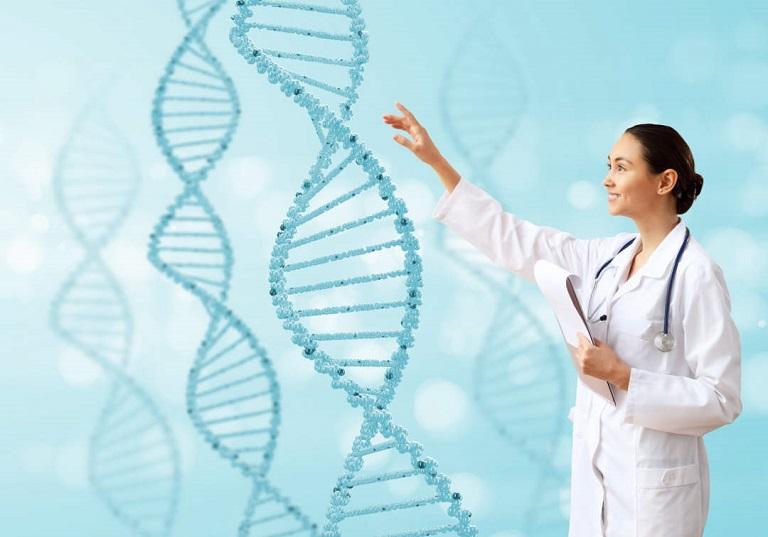 Trung tâm Công nghệ di truyền Việt Nam là đơn vị xét nghiệm ADN chính xác, uy tín