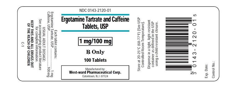 thuốc ergotamin
