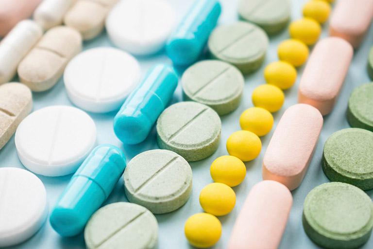 thuốc fluoretten 0.25 mg