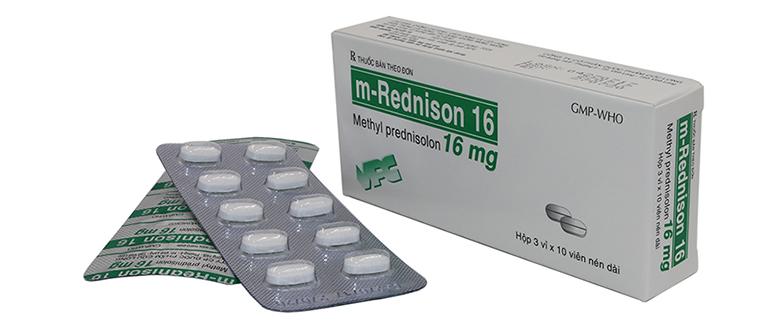 thuốc m-rednison 4