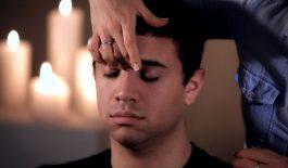 Hướng dẫn cách massage chữa viêm xoang t