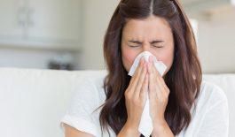 Phân biệt viêm mũi dị ứng và cảm cúm