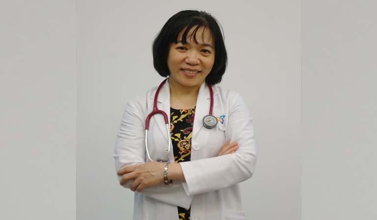 Phòng khám Bác sĩ Lê Hồng Cúc