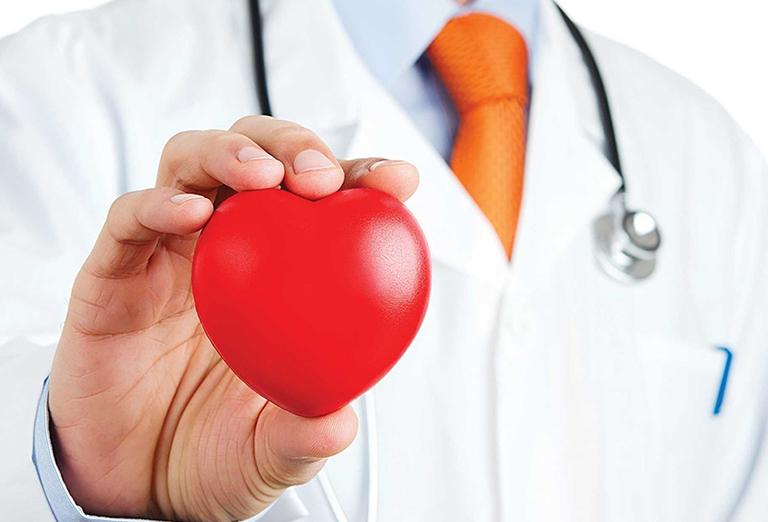 Phòng khám Bác sĩ Nguyễn Thượng Nghĩa - Chuyên khoa Tim mạch