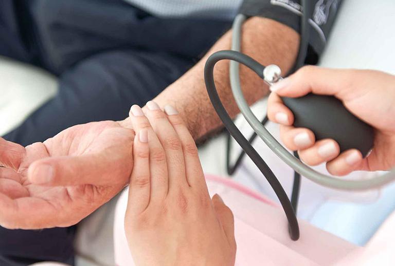 Dịch vụ khám chữa bệnh tại Phòng khám ThS.BS Lâm Văn Hoàng - Nội tổng quát