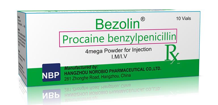 procaine penicillin điều trị thấp khớp cấp