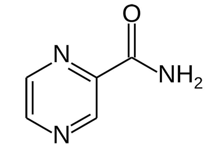 pyrazinamide 500mg giá bao nhiêu
