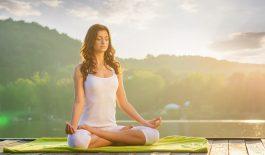 Hướng dẫn tự tập yoga chữa viêm phế quản tại nhà