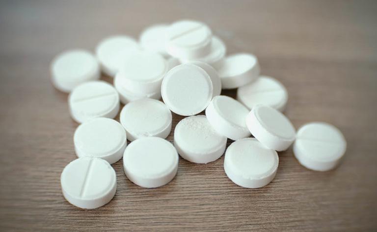 Thuốc esotrax 40 giá bao nhiêu?