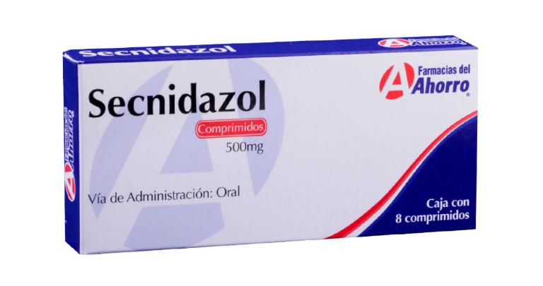 Thuốc Secnidazol là thuốc diệt kí sinh trùng gây bệnh.