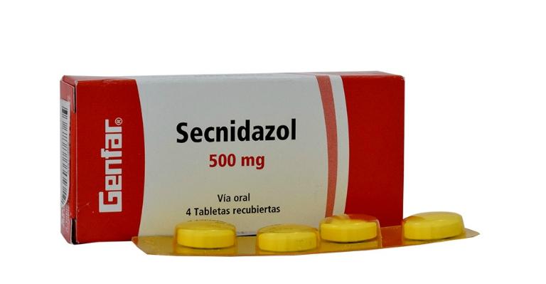 Liều dùng của thuốc Secnidazol ở mỗi bệnh, mỗi người bệnh có sự khác nhau.