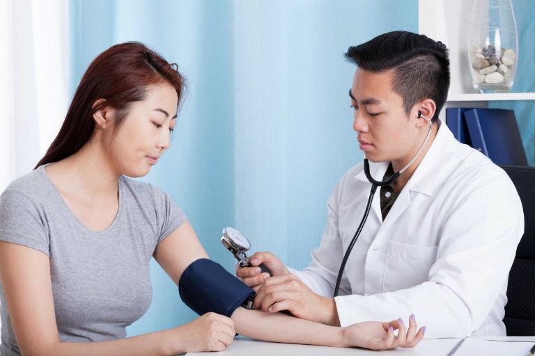 Trung tâm Y tế huyện Cần Giờ cung cấp nhiều dịch vụ khám và chữa bệnh.