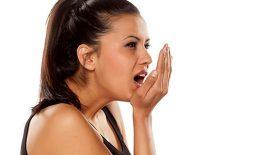 Tìm hiểu về chứng viêm mũi dị ứng gây hôi miệng và cách khắc phục
