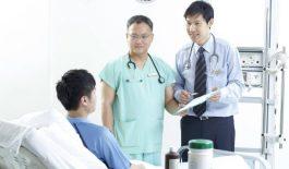 Một số bệnh viện uy tín khám và điều trị bệnh trĩ tại Nghệ An là Bệnh viện Quốc tế Vinh, Bệnh viện Đa khoa 115 Nghệ An,...