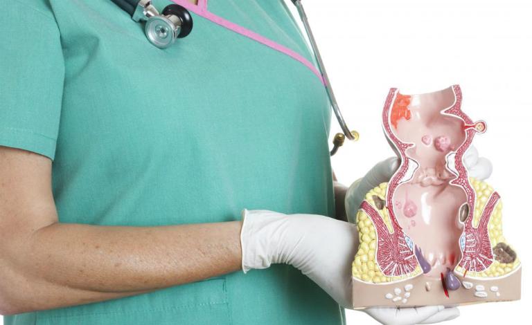Bệnh trĩ gây ra sự đảo lộn trong đời sống sinh hoạt của bệnh nhân.