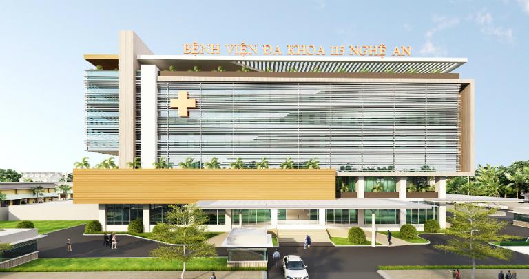 Bệnh viện Đa khoa 115 Nghệ An là một đơn vị y tế uy tín có cung cấp dịch vụ khám và điều trị bệnh trĩ, tọa lạc tại Vinh, Nghệ An.