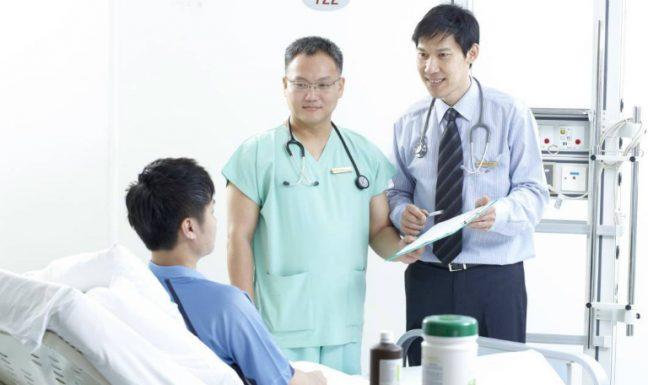Bệnh viện Bình Triệu là một bệnh viện đa khoa, tọa lạc tại quận Thủ Đức, Thành phố Hồ Chí Minh.